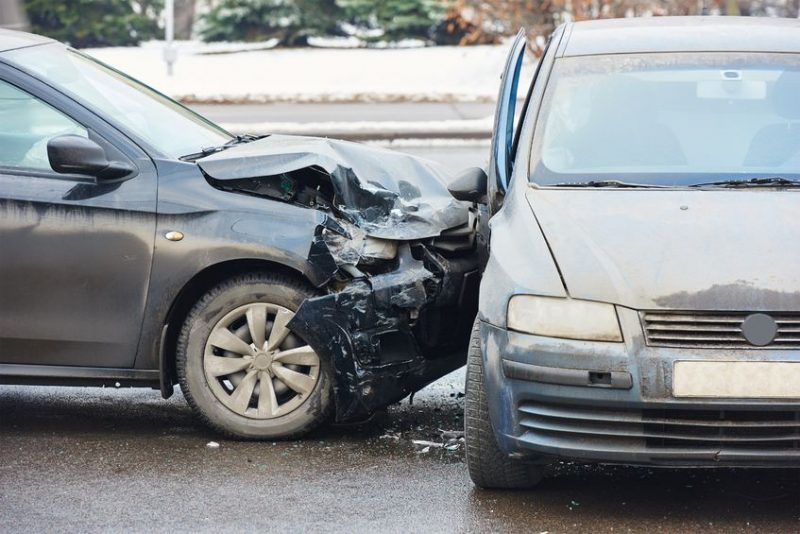 Automobile Accident Attorney | St. Petersburg | Growney, McKeown & Barber