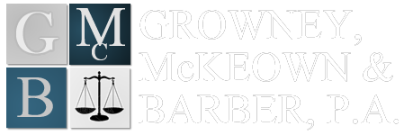 Growney, McKeown, Barber, P.A. Logo
