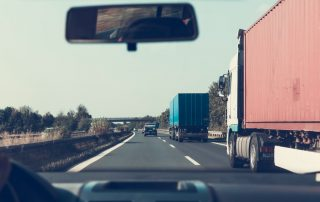 Commercial Semi Truck Accident Attorney | St Petersburg | Growney Mckeown & Barber