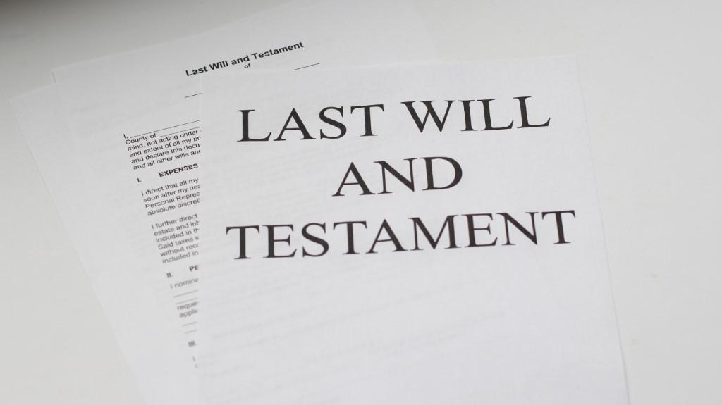 Living Will Attorney | St Petersburg | Growney, McKeown & Barber