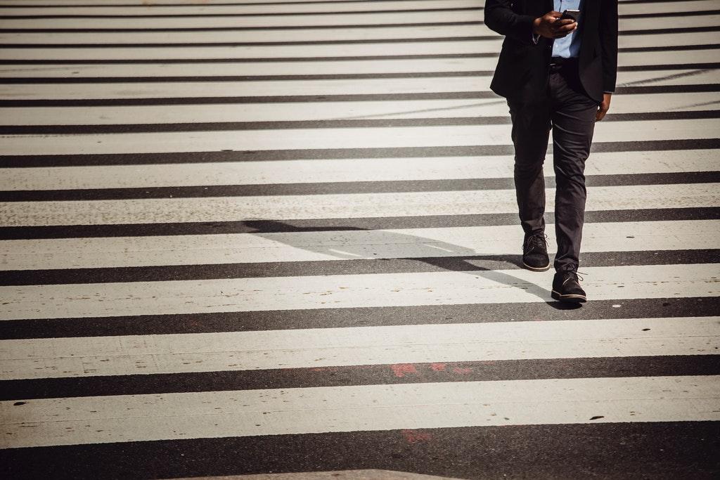 Pedestrian Accident Attorney | St Petersburg | Growney Mckeown & Barber