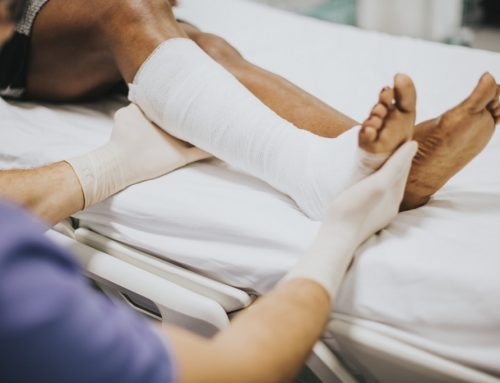 Advantages of a Pedestrian Accident Attorney