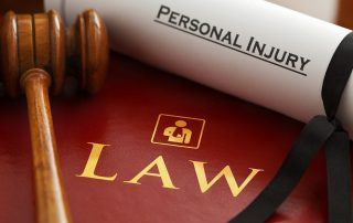 Personal Injury Attorney | Growney, McKeown & Barber