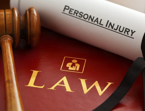 Personal Injury Attorney: When You Need One